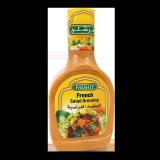 French Salad Dressing -  16Z