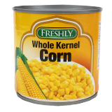 Whole Kernel Corn -  340G