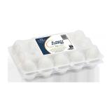 White Eggs - 15 Eggs