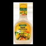 Ranch Salad Dressing -  16Z