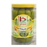 Pickle hot pepper - 660G