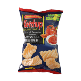 Ketchup Cracker - 60G