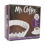 Mr.coffee Filter Basket Style - 100 count