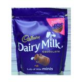 Milk chocolate Minis - 192G