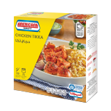 Chicken Tikka - 400G