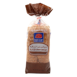 Sliced Bran Bread -  600G