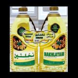 Vegetable Oil - 2x1.8L