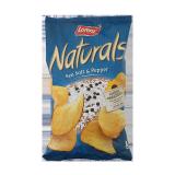 Natural Salt & Pepper Chips - 100G