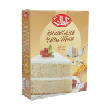 French Vanilla Cake Mix - 524G