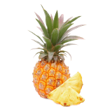 Baby Pineapple - 1 count