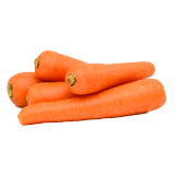 Carrots Fresh Imported - 250 g