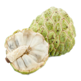 Custard Apple Imported - 500 g