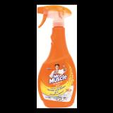 Kitchen Cleaner Orange Scent -  500 Ml