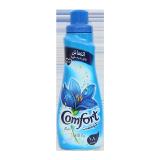 Comfort Concentrated Liquid Fabric Softener Iris & Jasmine -  750Ml