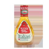 Italian Dressing - 16Z
