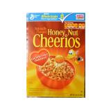 Honey Nut Cheerios - 12.25Z