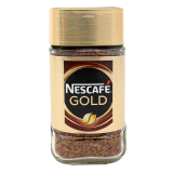 Gold Instant Coffee -  50G