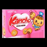 Kancho Choco Biscuit -  34G