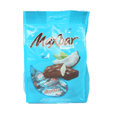 Assorted coconut chocolate - 150G