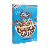 Cookie Crisp Chocolate Chip Cereal - 11.25Z