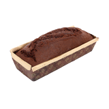 Chocolate Loaf Cake - 1PC