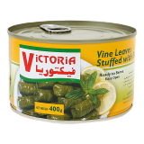 Vine Leaves Stuffed With Rice -  400G