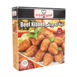 Beef kibbeh - 400G