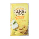 Bread Bites Cheese & Herbs - 50G