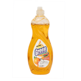 Dish wash Liquid with Orange - 900Ml