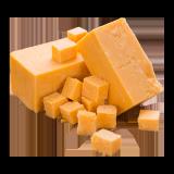 Mild Cheddar Cheese - 250 g