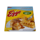 Buttermilk waffles - 29.6Z