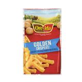 Crispers Fries - 20Z