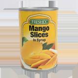 Sliced Mango In Syrup - 425G