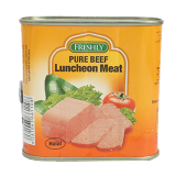 Beef Luncheon Meat - 320G