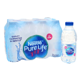 Pure Life Water -  330 Ml