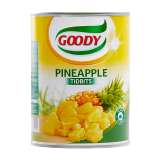 Tidbits Pineapple - 567G