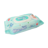 Wet Wipes - 56 count