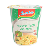 Cup Noodles Vegetables flavor - 24x60G