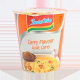 Cup Noodles curry flavor - 24x60G