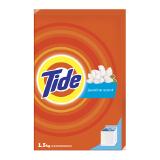 Tide Laundry Powder Concentrated Detergent Jasmine Scent - 1.5Kg