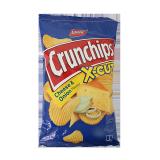 Crunchips X Cut Cheese & Onion - 85G