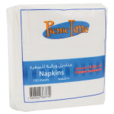 Table Napkins -  150 Pieces