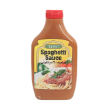 Spaghetti Sauce thick and rich - 15.5Z