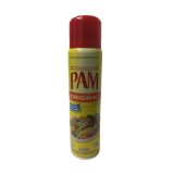 Cooking spray butter flavour - 5Z