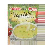 Vegetable cream soup - 65G