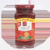 Strawberry Jam - 340G