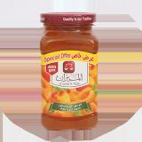 Apricot Jam - 340G
