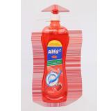 Dishwash Strawberry Soap - 1L