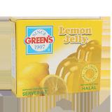 Lemon Jelly - 80G