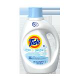 Liquid Detergent - 100Z